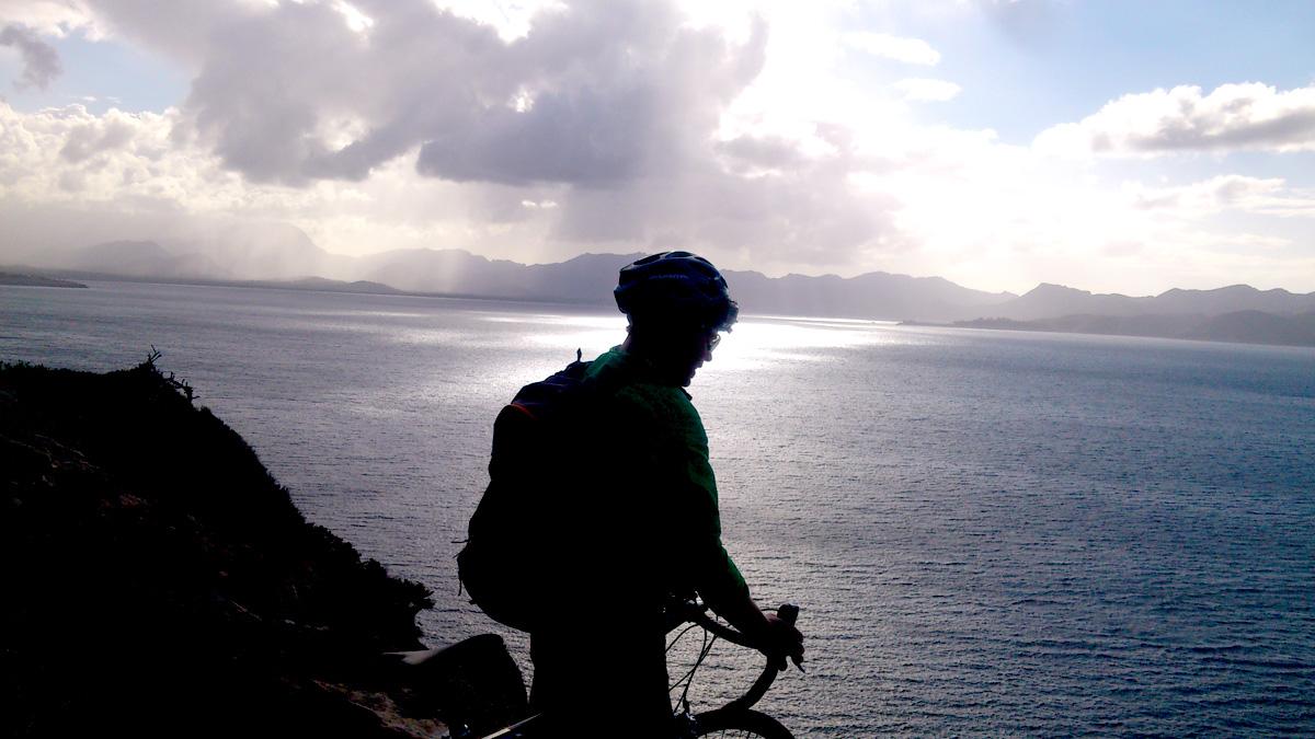 Es wurde spät... mit der Sicherheit unserer Unterkunft konnten wir uns aber die ruhige Minute nehmen und uns abermals von Mallorca verzaubern lassen