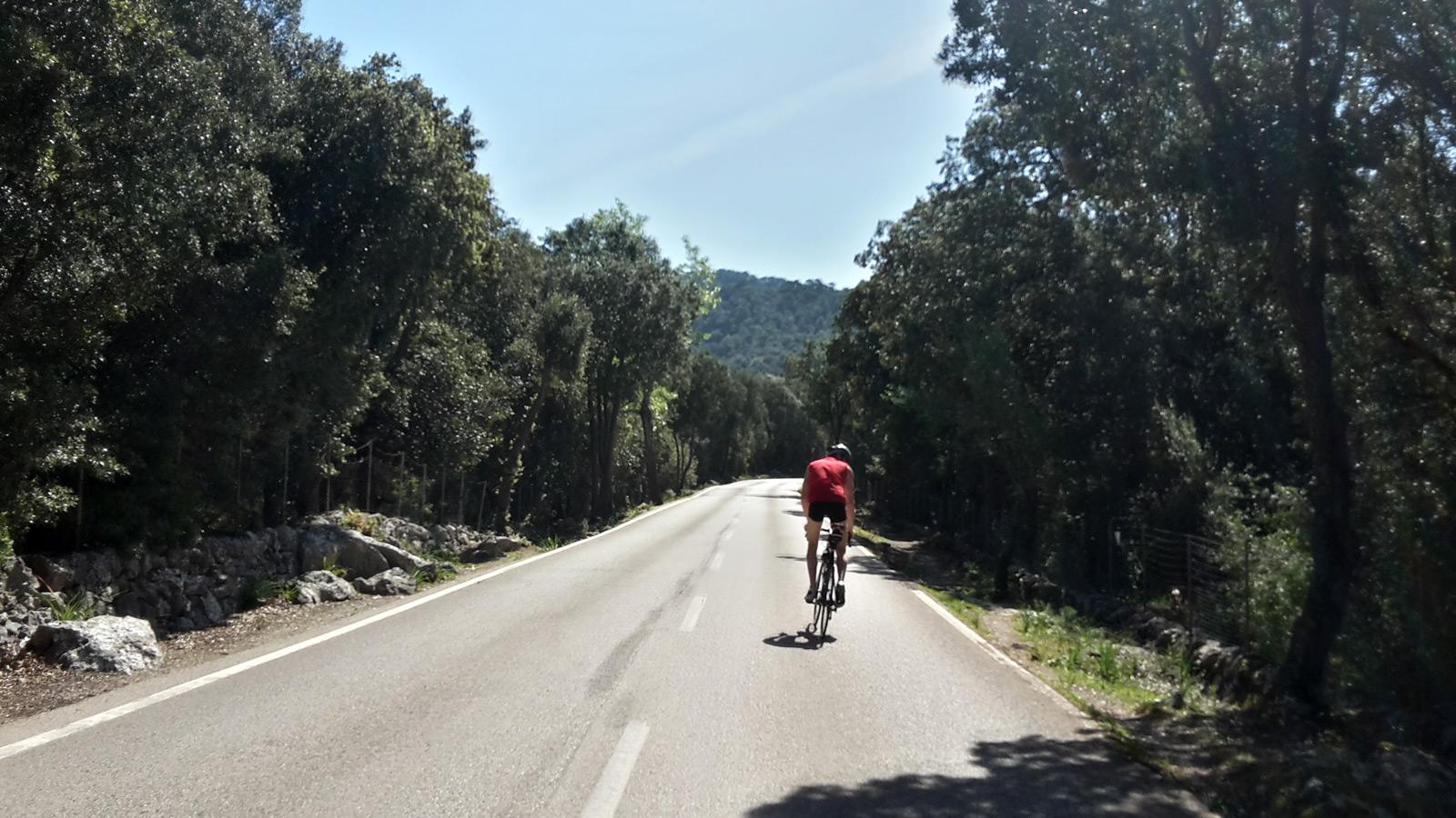 Mallorca Rennrad Tag 5