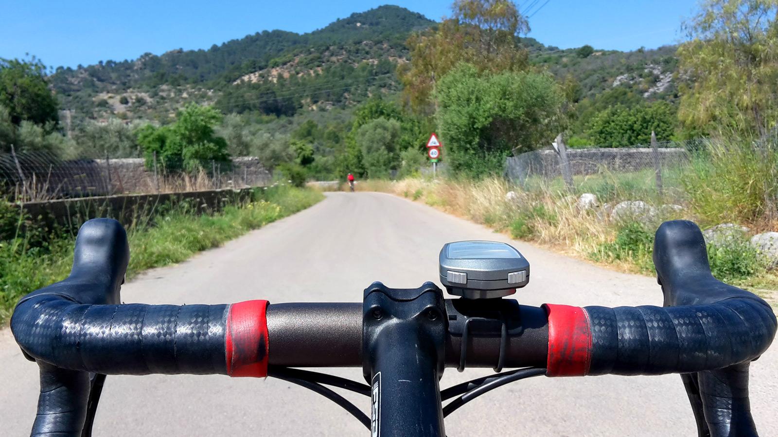 Mallorca Rennrad Tag 5 Mancor de Vall