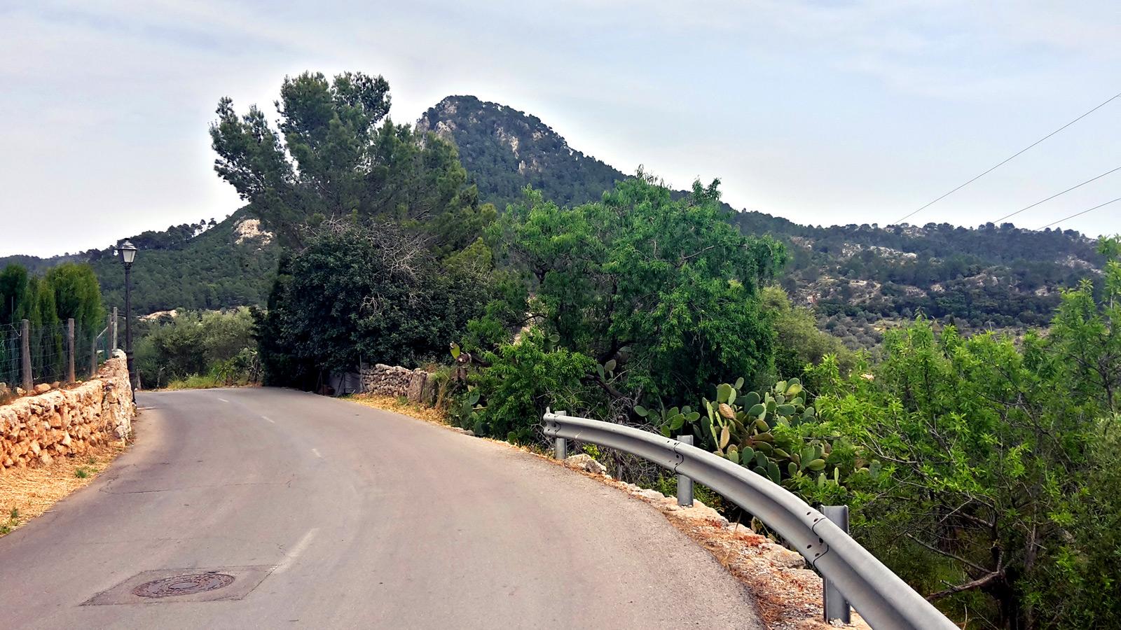 Mallorca Rennrad Tag 7