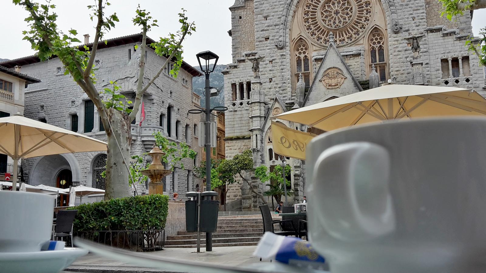 Mallorca Rennrad Tag 8